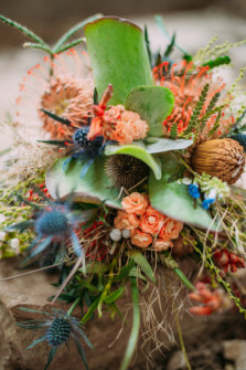 Fleuriste mariage