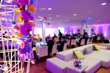 Convention à Barcelone pour Pur'Events