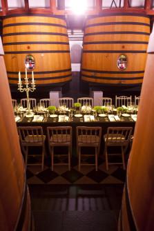 Convention privée Chateau Pape Clement