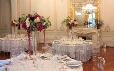 Soirée privée palais niel Toulouse