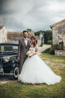 Mariage Angoulême
