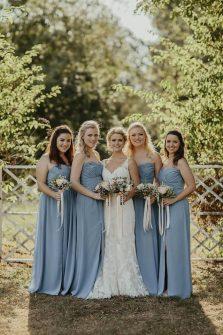 Saint Martory Wedding