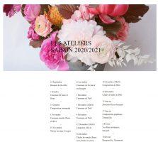 Cours Art floral Toulouse